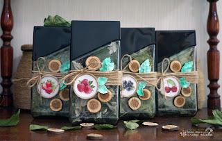 скрапбукинг декорирование банок саратов