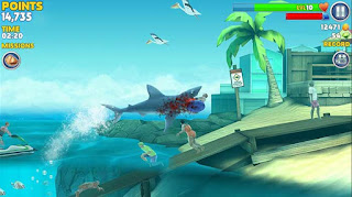 Hungry Shark World Apk Mod victoriatur.com