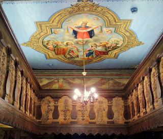 Cerkiew,obiekt Unesco, Szlak Architektury Drewnianej, Beskid Niski