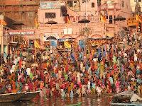 Population mondiale : un peu moins jaune, un peu plus rouge