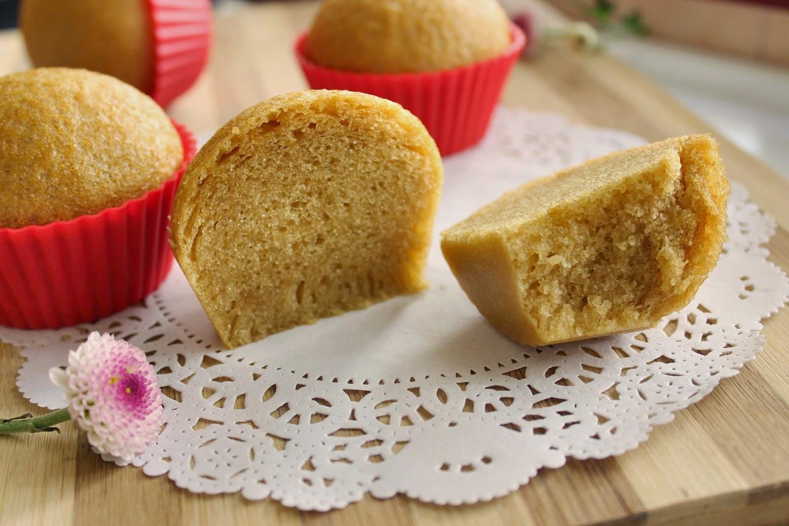 Steam Sponge Cake 马拉糕