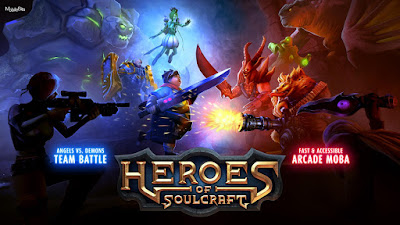 Heroes of SoulCraft 1.2.0 APK for