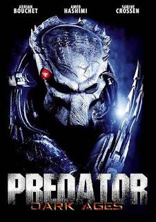 مشاهدة مباشرة فيلم الأكشن القصير Predator Dark Ages 2015 مترجم اون لاين وتحميل مجانى مباشر