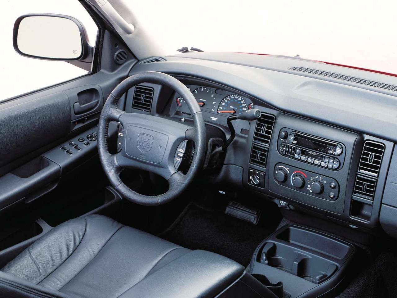 Dodge Dakota X Wallpaper on 2000 Dodge Dakota Sport Extended Cab