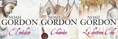 El chaman noah gordon pdf