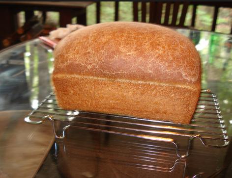ब्रेड कैसे बनायें