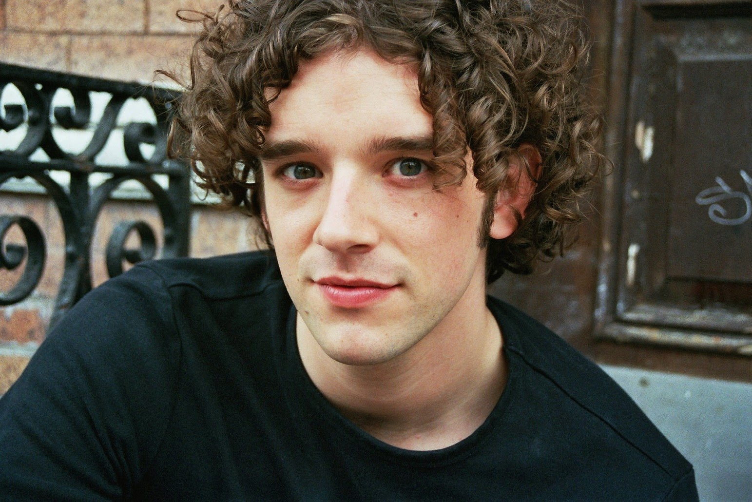 super curly hairstyles for men - Hairstyles 24x7, short hairstyles ...
