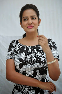 Vishakha Singh Latest Picture at Rowdy Fellow Release Date Press Meet    ~ Bollywood and South Indian Cinema Actress Exclusive Picture Galleries