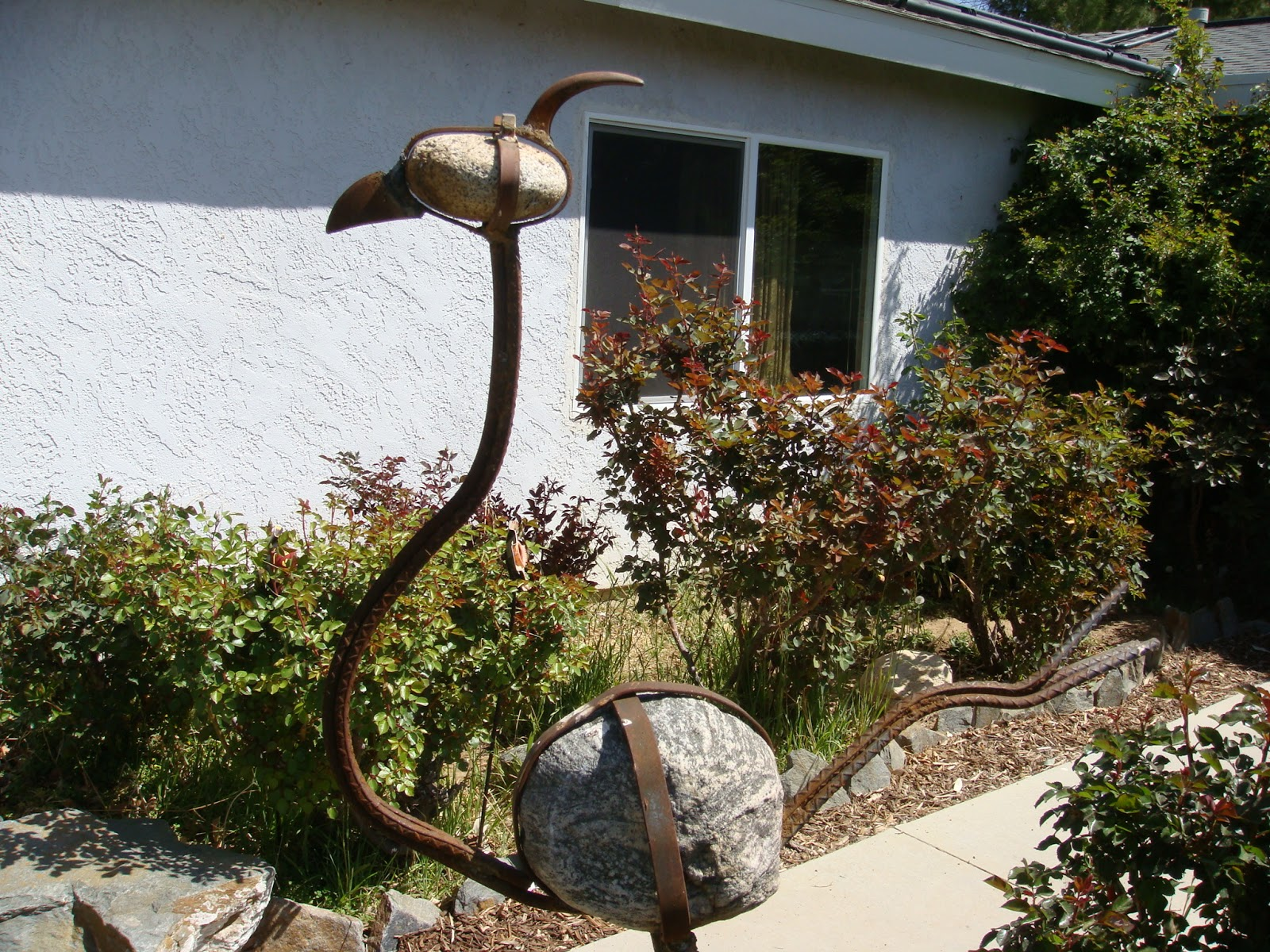 marzybydesign metal garden art