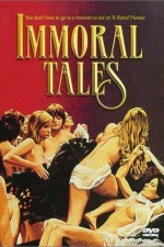 Watch Immoral Tales online full movie