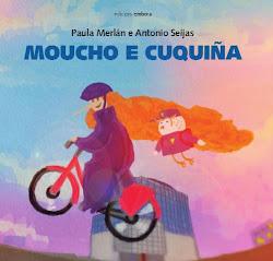 MOUCHO E CUQUIÑA