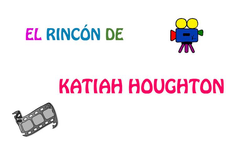 El rincón de Katiah Houghton