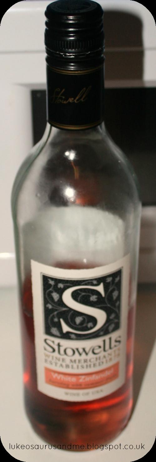 March Favourites. Stowells Wine. www.lukeosaurusandme.blogspot.co.uk