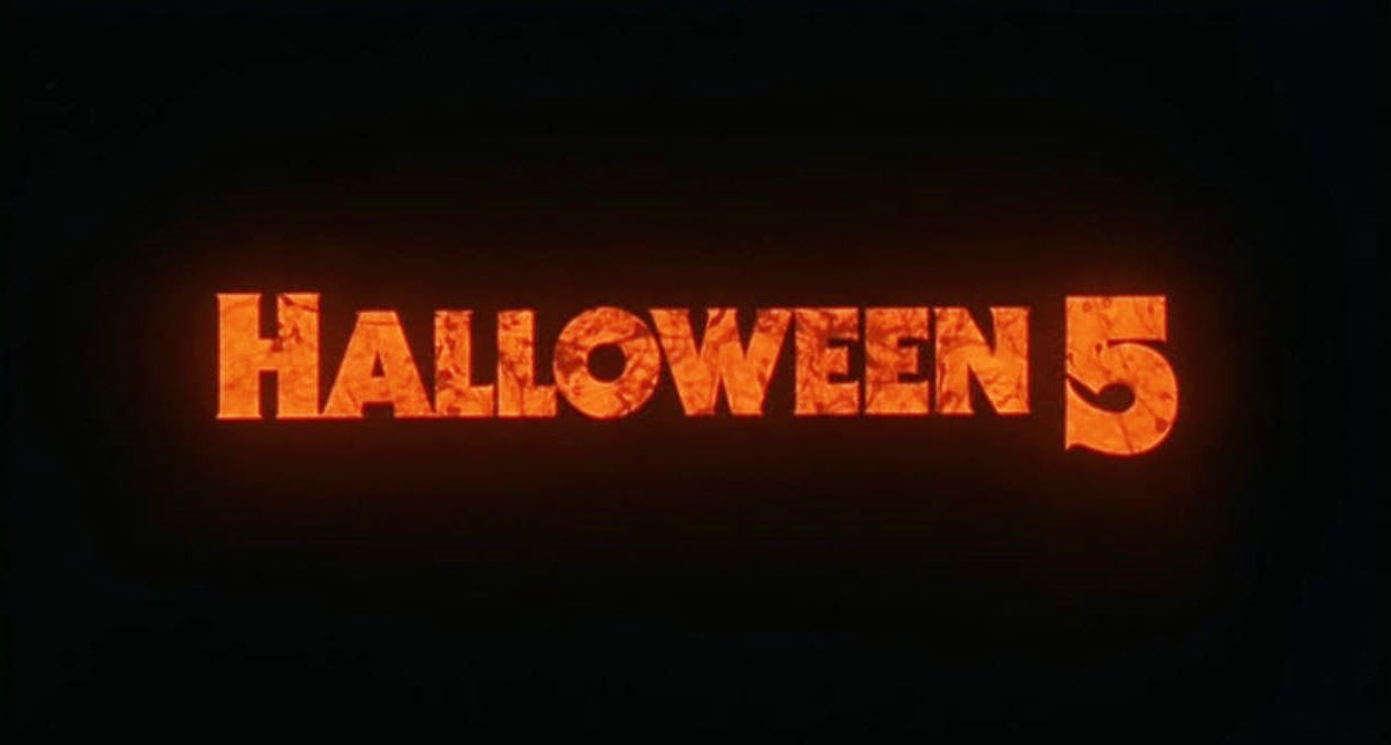 Then & Now Movie Locations: Halloween 5: The Revenge of Michael Myers