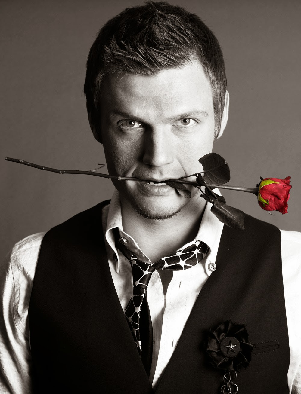 Nick Carter Bachstreet Boy Images