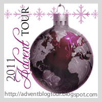 virtual advent button