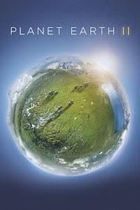 Planet Earth II Poster