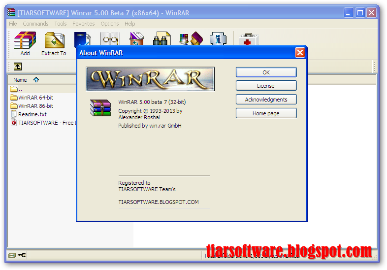 WinRAR 32-bit - Free download and software reviews