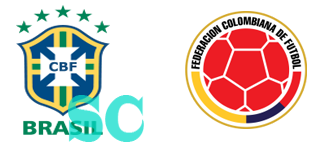 Prediksi Pertandingan Brazil vs Kolombia 5 Juli 2014
