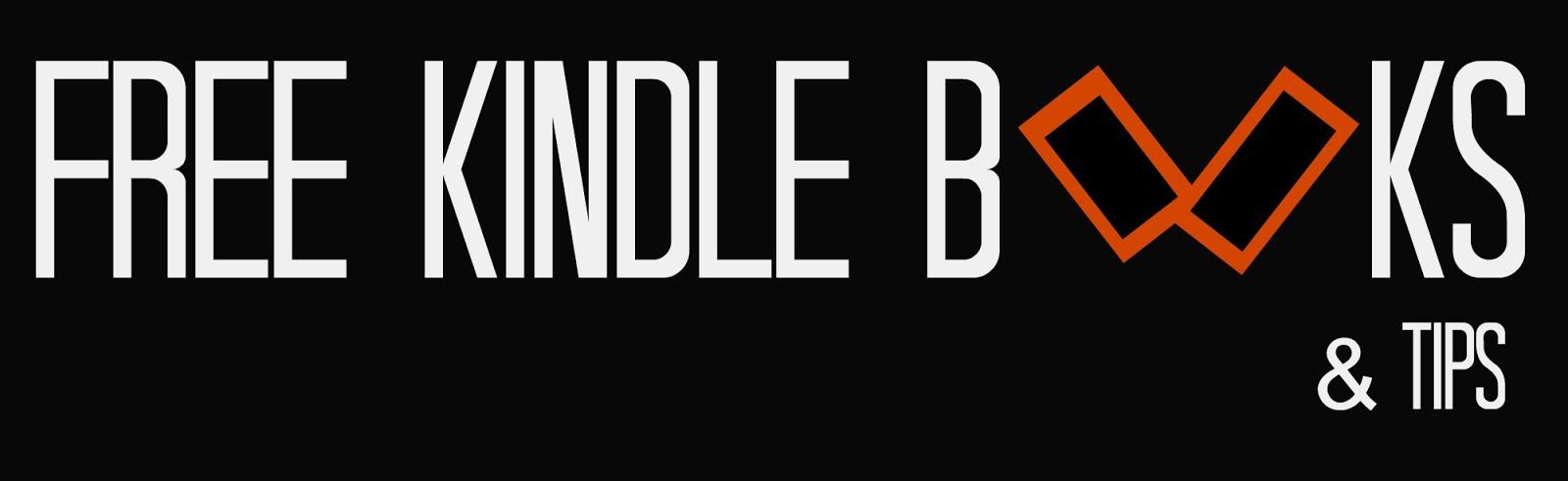 Free Kindle Books & Tips
