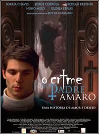 O Crime do Padre Amaro Dublado DVDRip