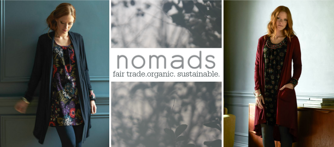 nomads fair trade clothing review on stylewiseblog.blogspot.com