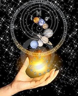 Слънцето в астрологията