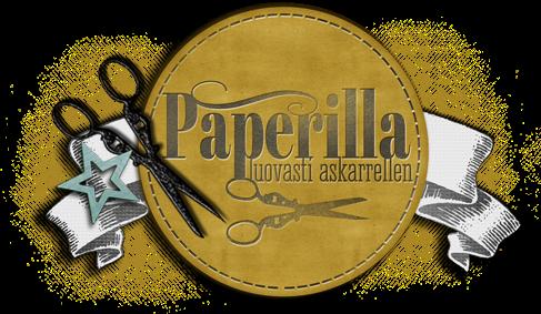Paperilla -lehti