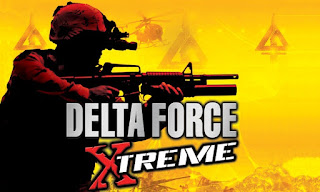Delta force xtreme cheats