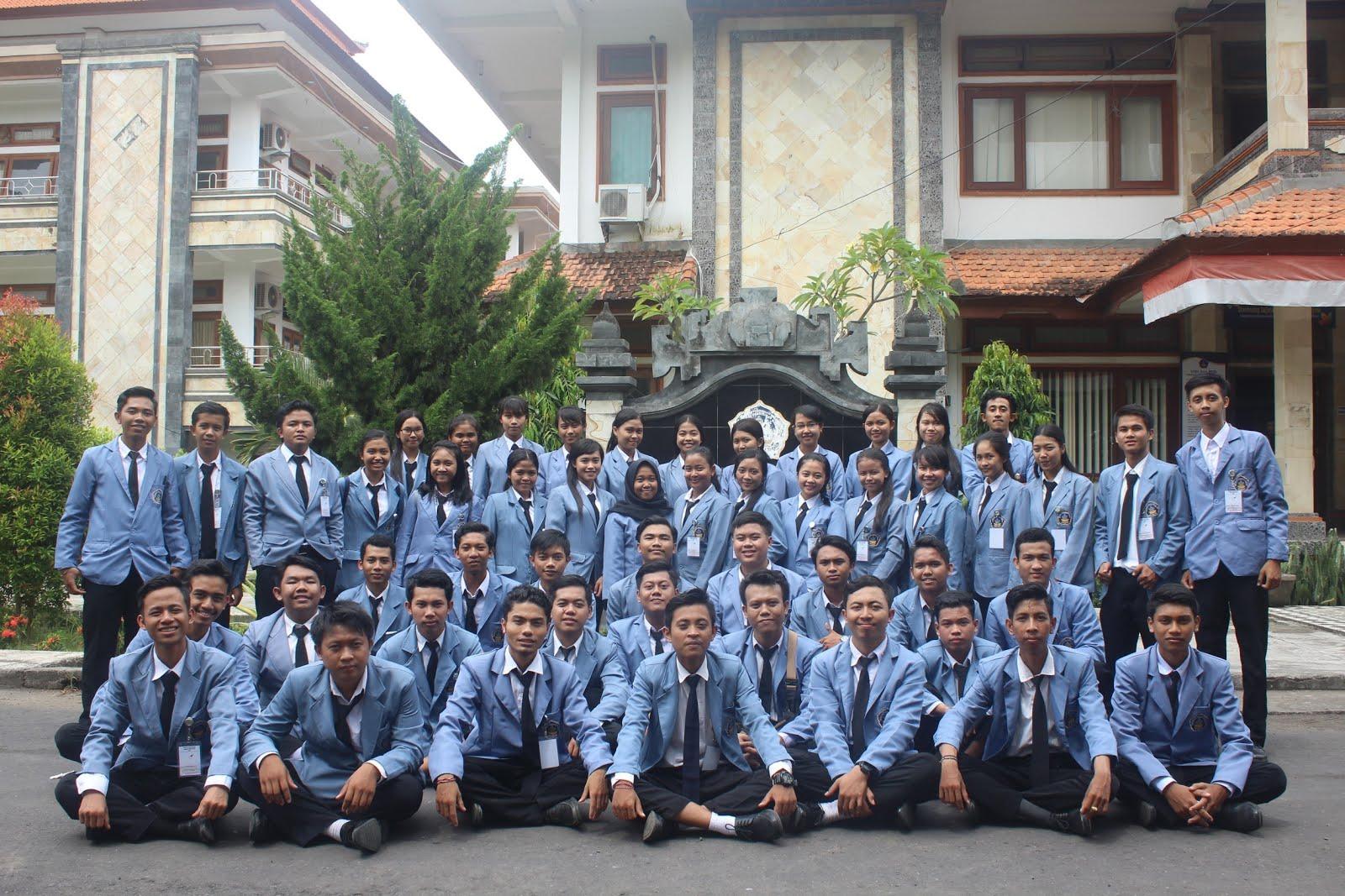 Fungsionaris HMJ PGSD TAHUN 2017