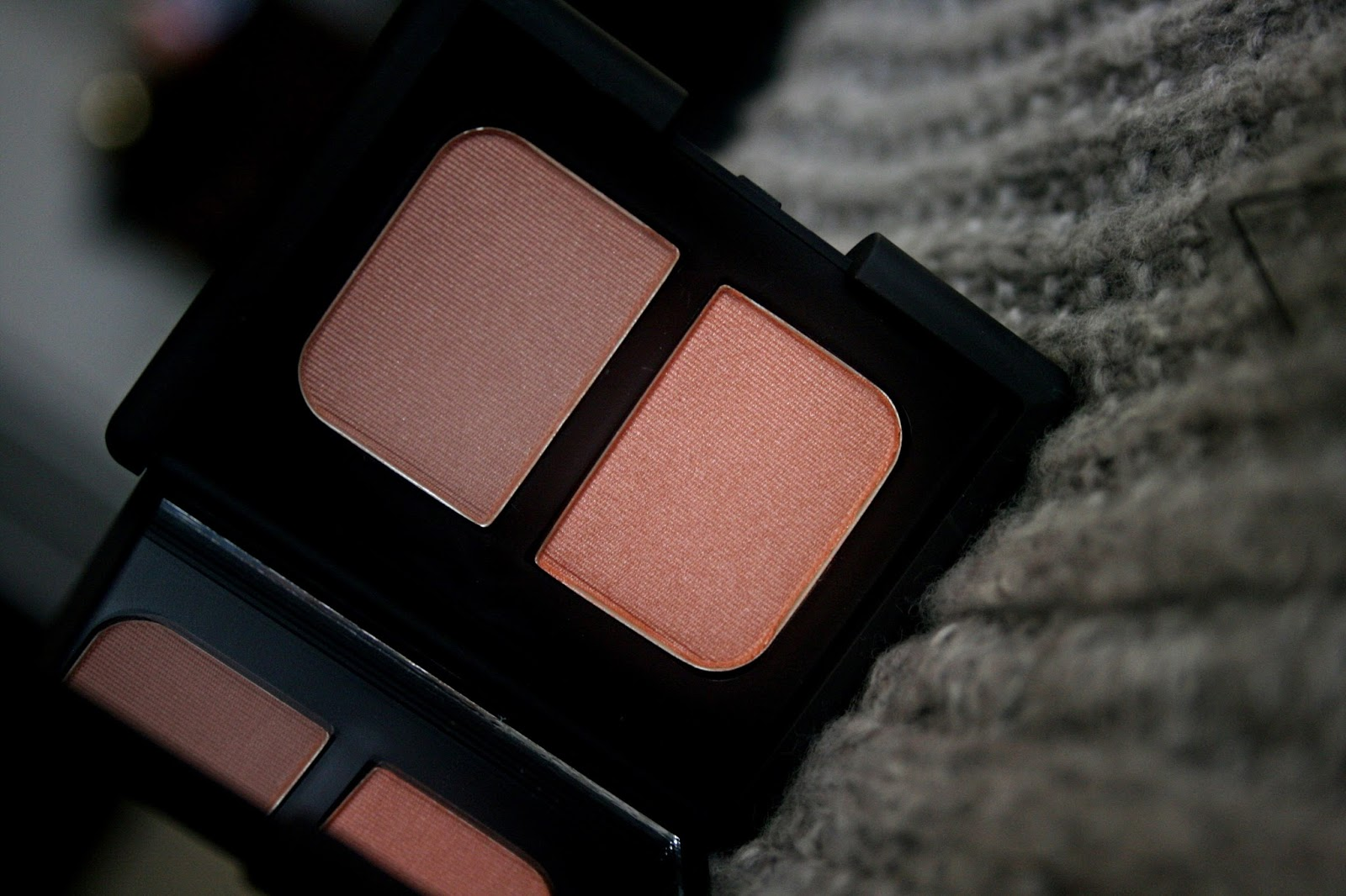NARS Valhalla Shimmer Eye Shadow and St-Paul-De-Vence Eyeshadow Duo NARS Spring 2015 Collection