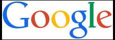 Logo Google pada September 2013