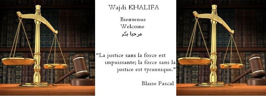 Wajdi KHALIFA