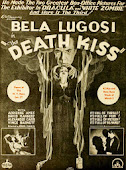 The Death Kiss - 1932