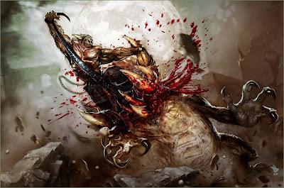 http://3.bp.blogspot.com/-nK85z0uOQMk/Uh6PMNmDgjI/AAAAAAAAH6Q/F_Q3uL-uhGQ/s1600/Epic+Fight+monster+warrior+blood+full+moon+hd+wallpaper+for+desktop.jpg
