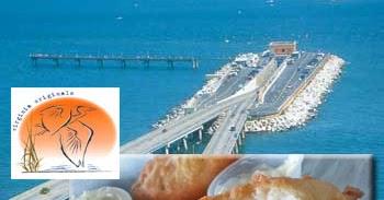 Jim 39 s galley restaurant report chesapeake grill for Chesapeake bay bridge fishing report