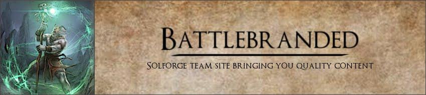 Team Battlebranded