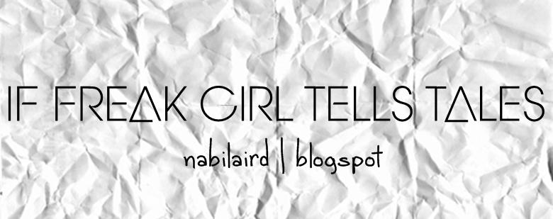 If Freak Girl Tells Tales