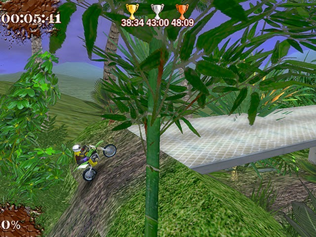 Super Motocross   Permainan Motor   Dzigame   Free Download and
