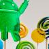 Novidades sobre o Android Lollipop