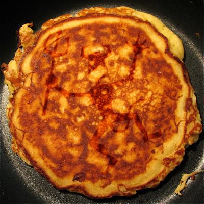 IHOP's new Devil Pancakes