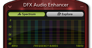 Dfx audio enhancer v9 pre activated