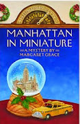 Miniatures Mystery! Book 8
