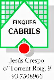 FINQUES CABRILS