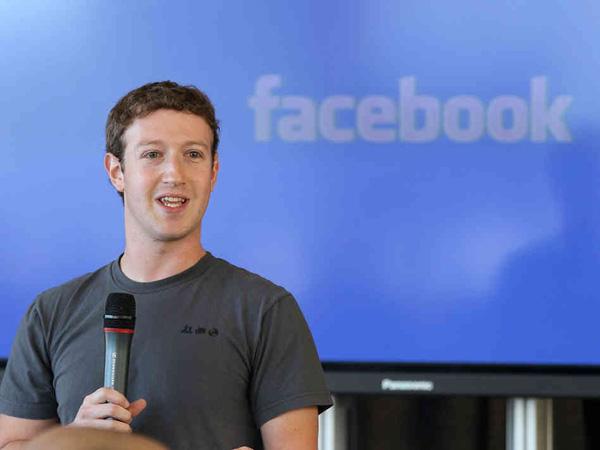 Bí quyết thành công từ Cha đẻ của Facebook