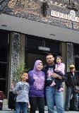 KAMI D Medan Indonesia '11