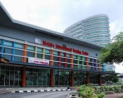 Pelancongan Di Melaka