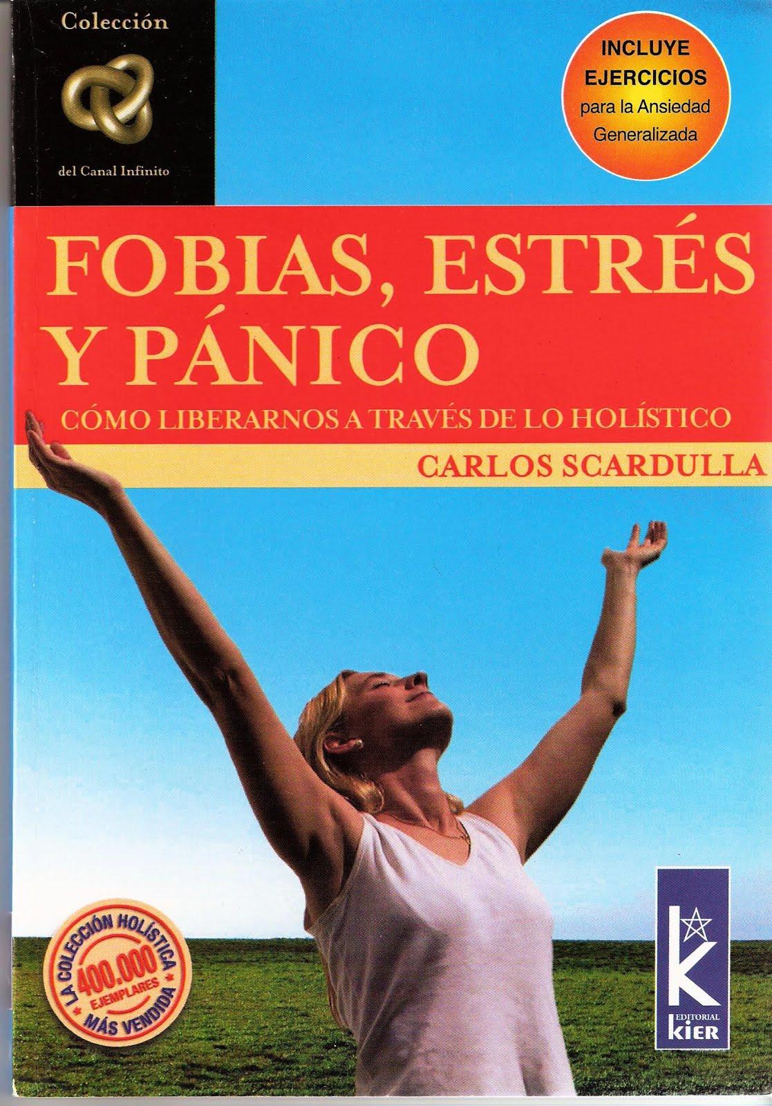 """Fobias, Estrés y Pánico"""