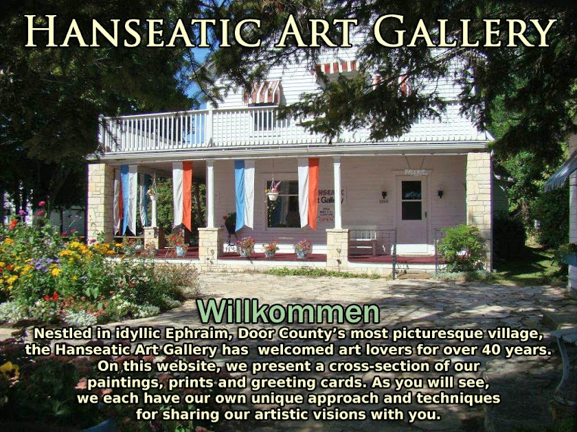 Hanseatic Art Gallery