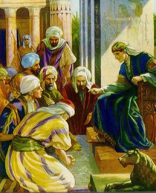 ... de ellos, encarcela a Simeón y manda de regreso a los otros hermanos